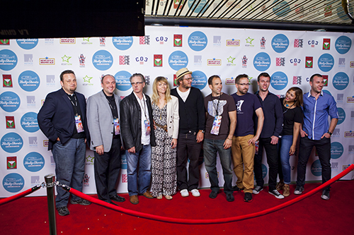 Red Carpet Pictures from Hollywood