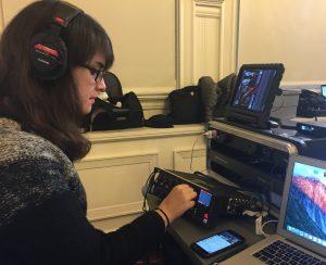 Broadcast Mixer 1