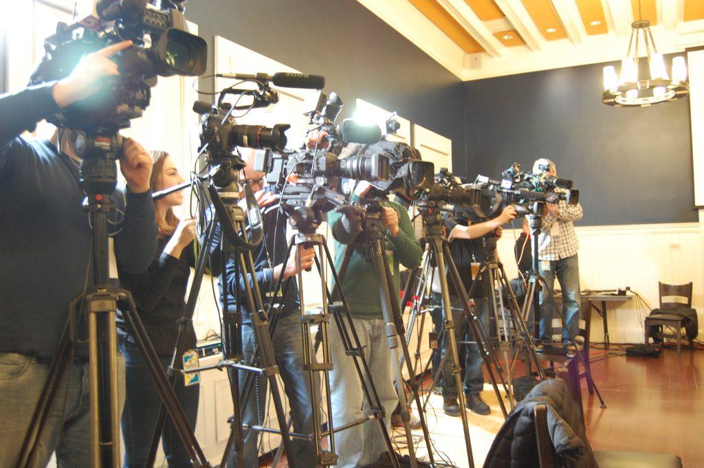 Octavia Press Cameras 1