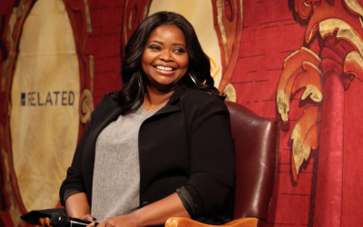 Octavia Spencer – Hasty Pudding 2017 Woman of the Year!