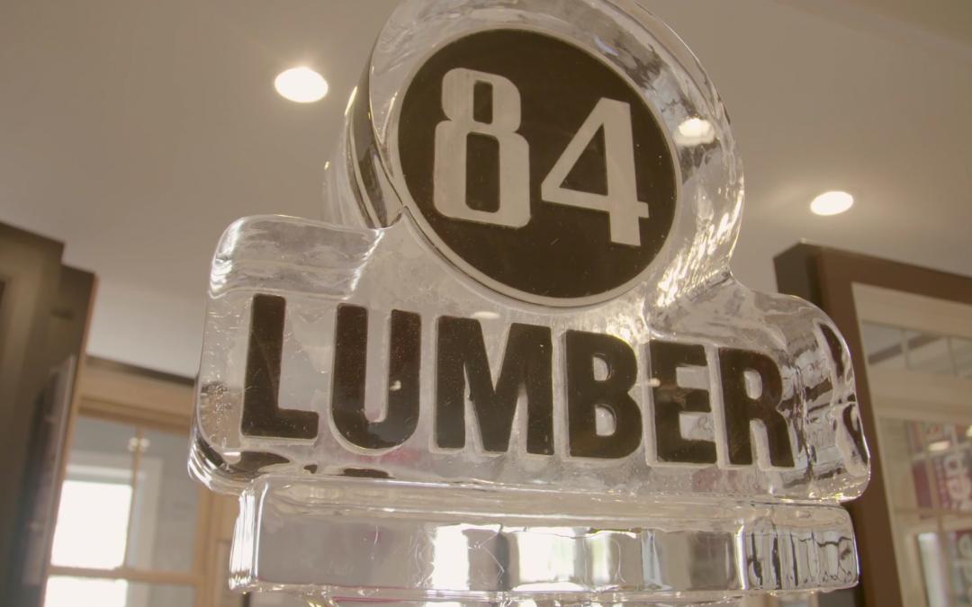 Rockstar Catering // 84 Lumber