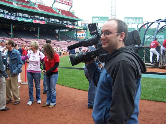 Fenway Video Production