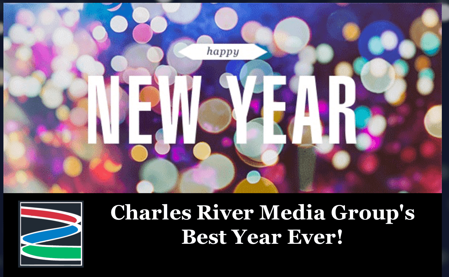 2018 Best Year Ever - Charles River Media Group